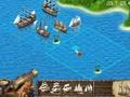 Online hra BattleShip