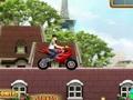 Online hra Uphill Rush 3