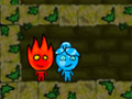 Fire Boy and Water Girl 3