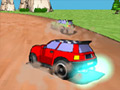 Online hra Drift Runners 3D