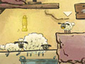 Home Sheep Home 2: Lost Underground
