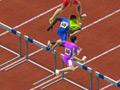 Online hra Hurdles Race