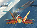 Online hra Jets of War