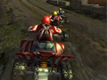 Online hra Quad Bike: Trail King