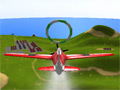 Online hra Sky Kings Racing