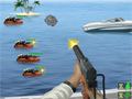Online hra Speedboat Shooting