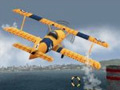 Online hra Stunt Pilot 2: San Francisco