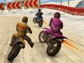 Baja Motocross