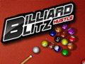 Online hra Billiard Blitz Hustle