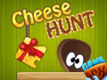 Online hra Cheese Hunt