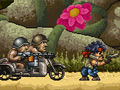 Commando: Rush
