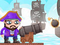 Gung Ho Pirates