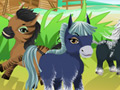 Online Game Horse Farm Assistant