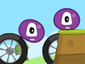 Online Game Jelly Alien