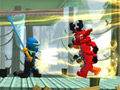 Online Game Lego Ninjago: The Final Battle