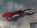 Online hra Man Of Steel : Metropolis Mayhem