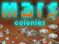 Online hra Mars Colonies
