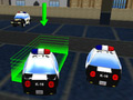 Super hra Police Cars Parking