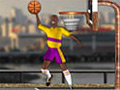 Online Game Street hoops