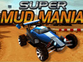 New game Super Mud Mania