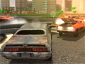 Online Game Traffic Slam Arena