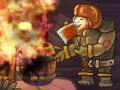 Fire Catcher