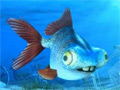 Mluvící ryba George