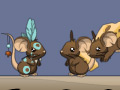 Online hra Transformice