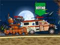 Online hra Dead Paradise 3