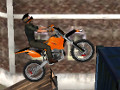 Dirt Bike 3D: Stunt City