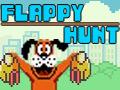 Online hra Flappy Hunt