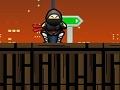 Online hra Sticky Ninja Missions