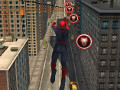 Nová hra The Amazing Spider-Man 2™ Endless Swing