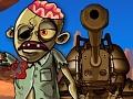 Online hra Zombie Tank