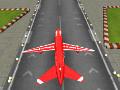 Nová hra Aeroplane Parking 3D