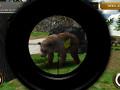 Nová hra Animal Hunter 3D