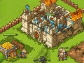 Nová hra Barbari