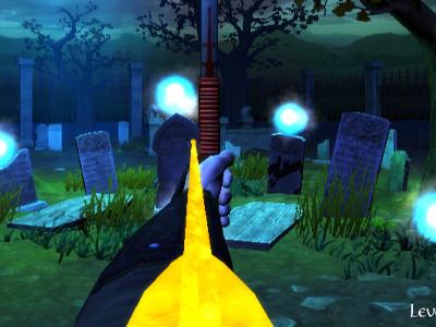 Nová hra Bow Master Halloween