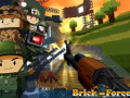 Nová hra Brick-Force