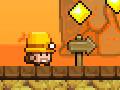 Nová hra Caves Online