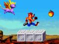 Crash Bandicoot - Purple Ripto's Rampage