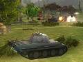 Super hra Ground War: Tanks