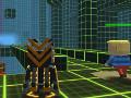 Nová hra Kogama: 2 Player Tron