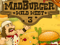 Nová hra MadBurger 3