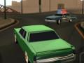 Nová hra Mafia Driving Menace