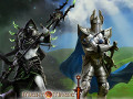 Super hra Might & Magic Heroes Online