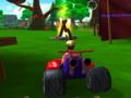 Online hra Motor Toons