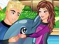 Moje představení s delfíny 5