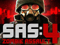 Nová hra SAS Zombie Assault 4