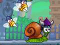 Snail Bob 7: Fantasy Story